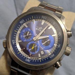 Invicta Men's Chrono Specialty Model 19238 Watch